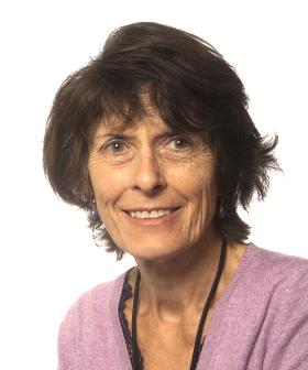 Dr Margery Barrand