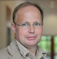Dr Martin Falcke