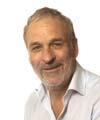 Professor Robin Irvine