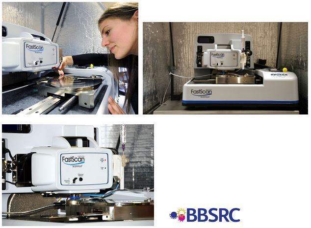 FastScan-BBSRC