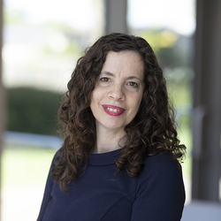 Professor Laura Itzhaki, Head of the Department of Pharmacology