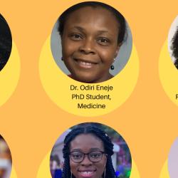Spotlight on Black Female Scientists in Cambridge