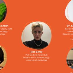 LGBTQ+ STEM Spotlight Webinar