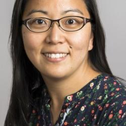 Dr Janet  Kumita