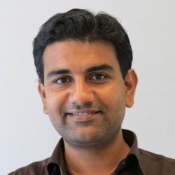Dr Mohsin  M. Naqvi