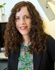 Prof.  Laura   Itzhaki