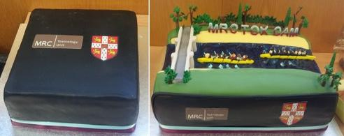 University of Cambridge welcomes MRC Toxicology